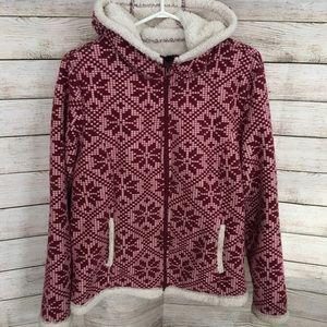 FADED GLORY Hooded Sweater/Jacket